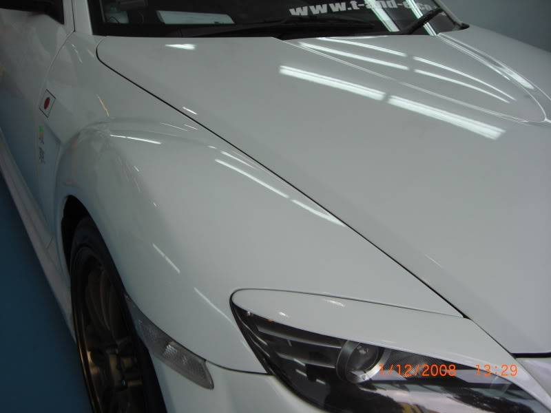 ZAINO DETAILING CENTER 10% CIMG0526