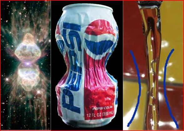 NASA já tomou conhecimento do Universo Elétrico, e vc? Zp