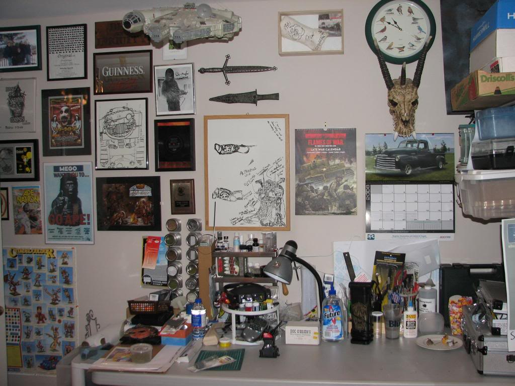 Post your workspace! - Page 2 IMG_3282