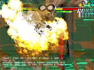 [Pedidos y Aportes]: chars de estilo SNK Shot2