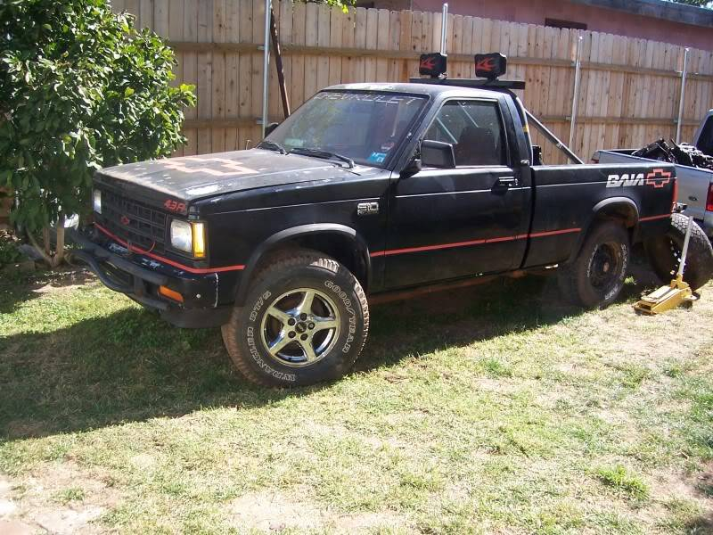 Bought a truck - Page 2 100_6198