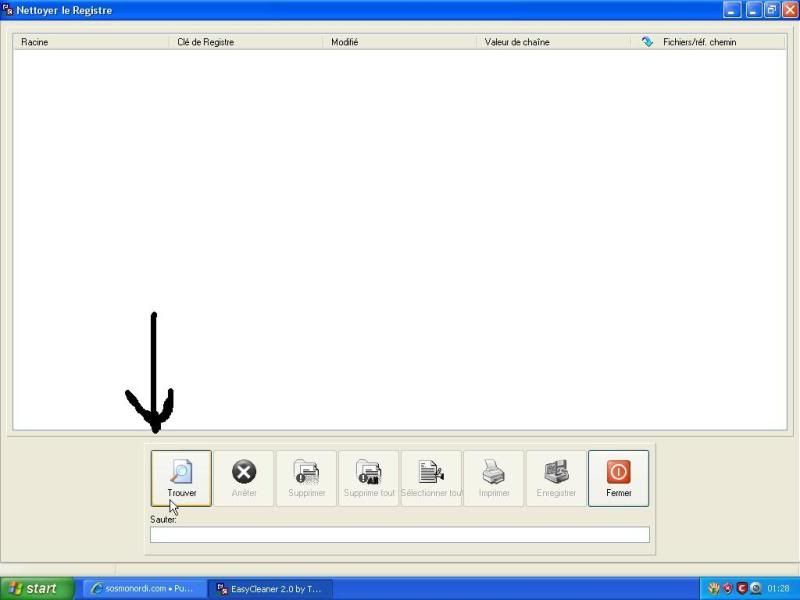 TUTO IMAGE CCLEANER EASYCLEANER ET GLARY UTILITES ScreenHunter_04Feb270128