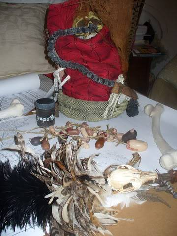 PELAGOSTOS CANNIBAL JACK: I am Chief!! Want big fire!! 08Cannibalprops_resize