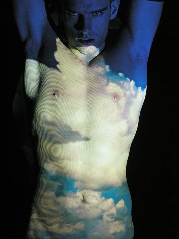 Body painting... - Page 3 NeboR2118599