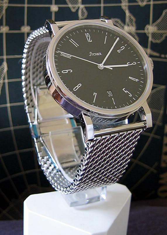 Quelle montre avez-vous en commande ou est réservée? - Page 5 2007-05-30Plinth1
