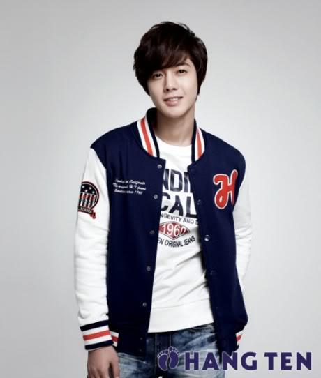 """KIM HYUN JOONG SERA EL MODELO PARA LA MARCA """"HANG TONA KOREA"""" 20110112_khj_hangten_01-460x542"""