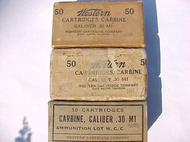 WW2 Ammo WesternAmmo