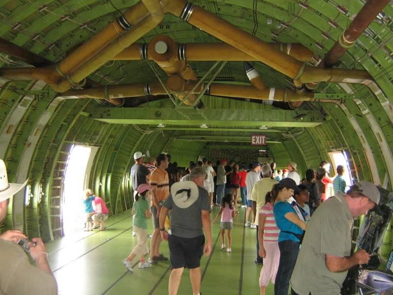 Recherche images intérieur des 747 SCA IMG_2772