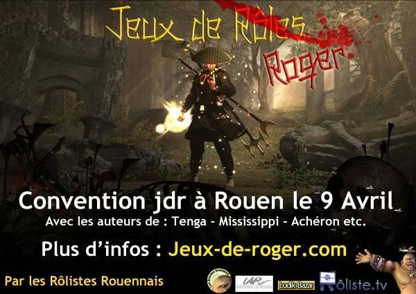 Jeux de Roger 3 Pub-web