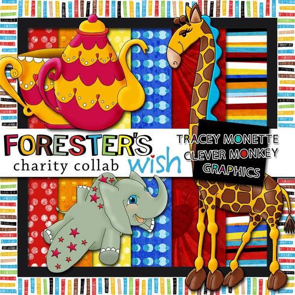 Collab Previews & Drafts... - Page 2 TraceyMONETTE_foresterswish
