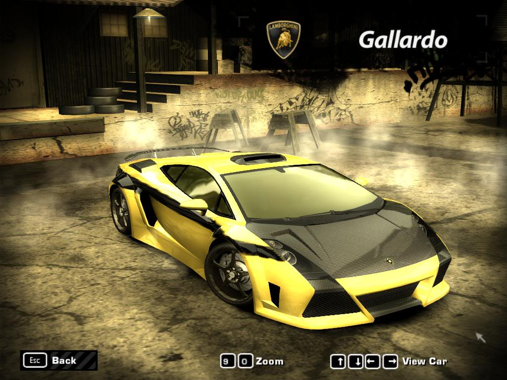 Need For Speed Most Wanted ภาษาไทย X17674-34