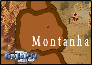Cultivos Evil do 1 ao 3 Montanha