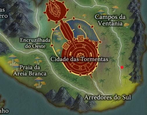 TUTORIAL EVENTO TIGRE CELESTIAL Mapa133