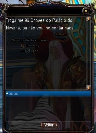 QUEST DAS 99 CHAVES  Quest2