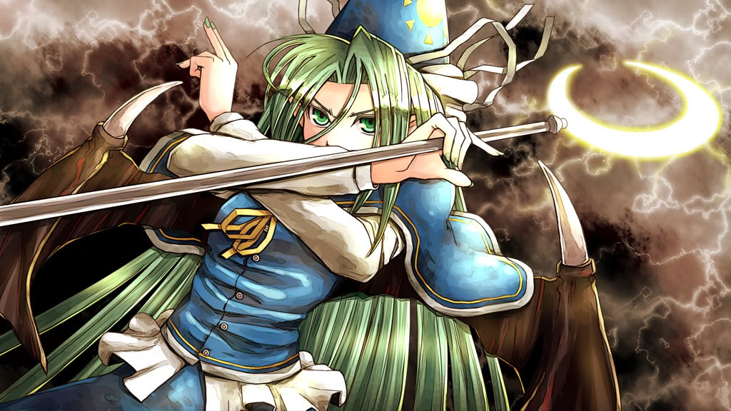 Favorite Touhou Character? 25a05e93cb1af75f0a41885577bc4c91