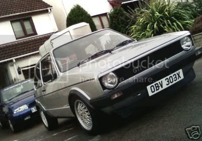 My dubs past and present C224_1