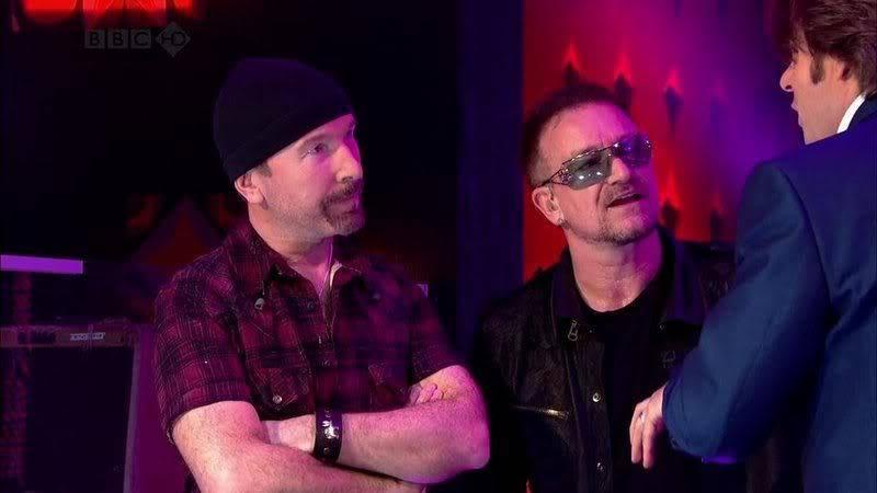 Sexy U2 [Parte 6] - Pagina 16 Beross