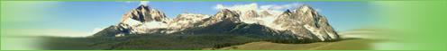 Montañas Elam