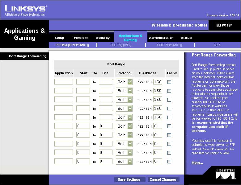 configuración de modems y pruebas de compatibilidad 9