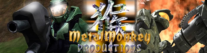 MetalMonkey Productions Portal