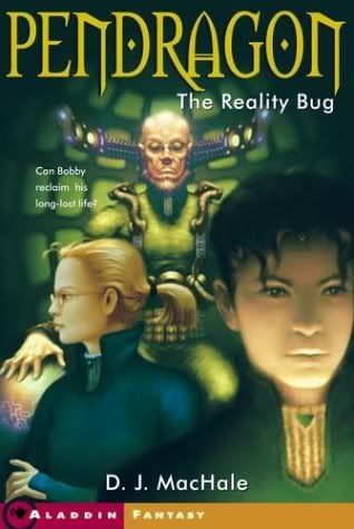 Livre RealityBug