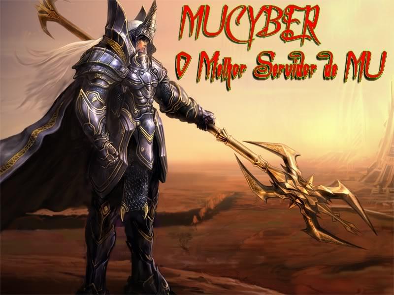 Mu Cyber