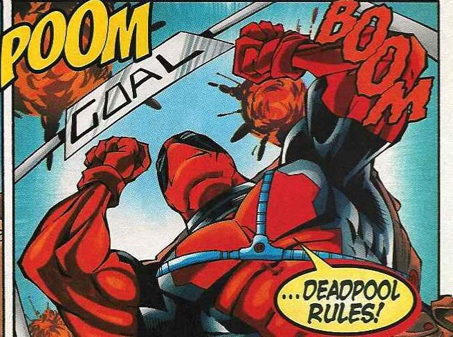 Di algo del personaje anterior n.n - Página 40 Deadpool-rules