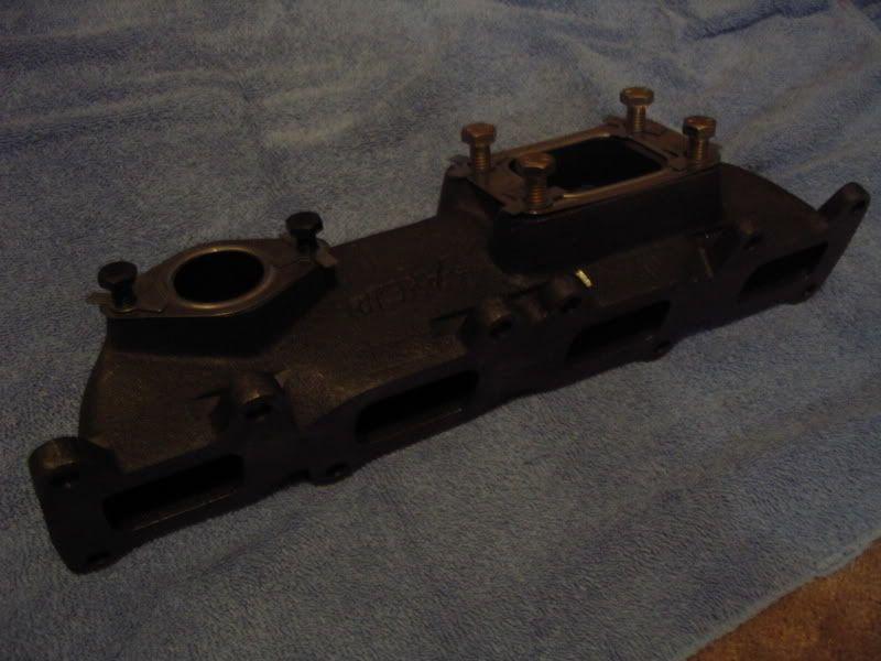 SRT Winter Build including GT3076R turbo install. IMG_0049-1