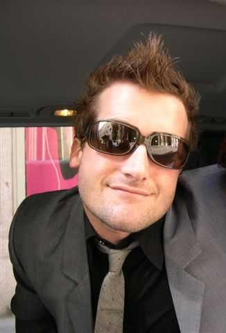 Tre Cool - Page 2 Itstheshades