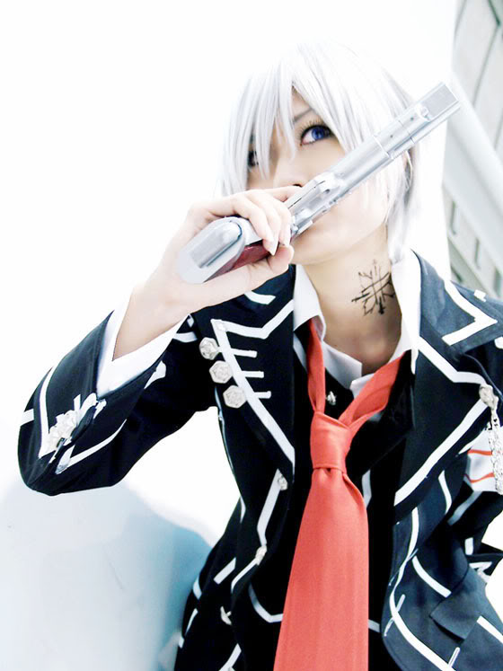 Cosplay Vampire Knight ZeroCosplay2