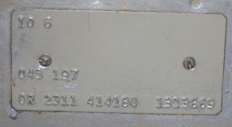 T1 Kombi 1964 1313869