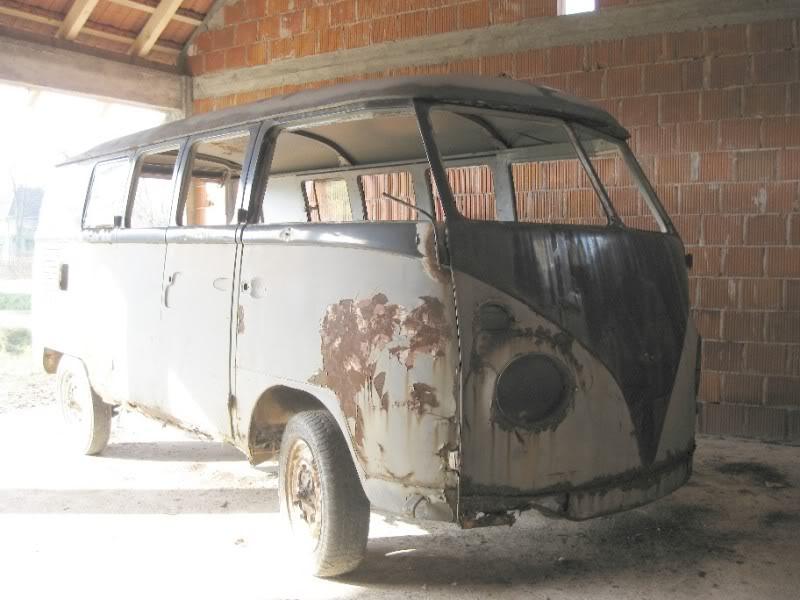 T1 Kombi 1964 9-1