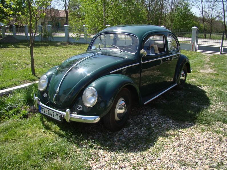 VW 1100 1953 - Page 9 DSC03314