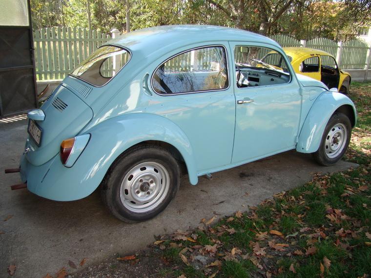 1971. VW 1300 - Page 2 DSC08269