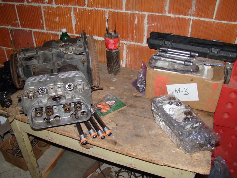 VW 1100 1953 - Page 8 DSC08432