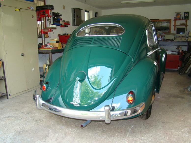 VW 1100 1953 - Page 8 DSC08608