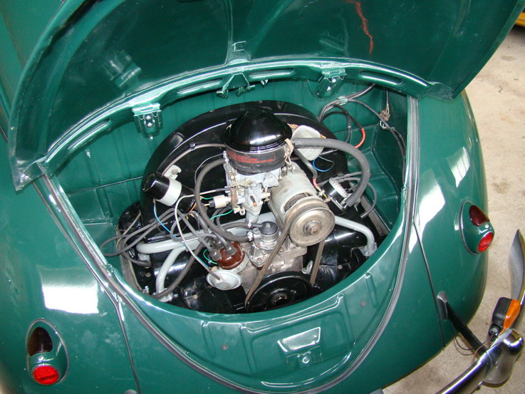 VW 1100 1953 - Page 9 DSC08615