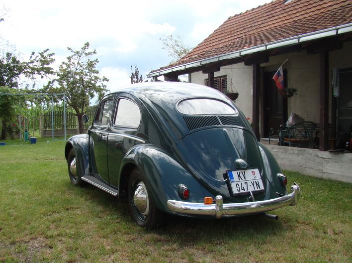 VW 1100 1953 - Page 9 DSC09018
