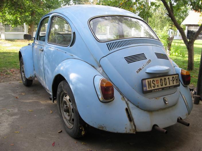 1971. VW 1300 IMG_2962