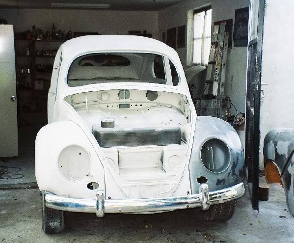 VW 1100 1953 - Page 3 Branik