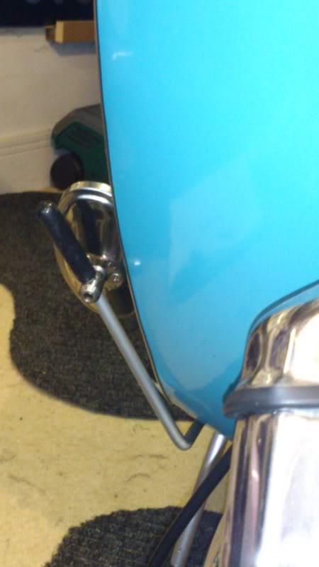 Mirror on a vega DSC_0403