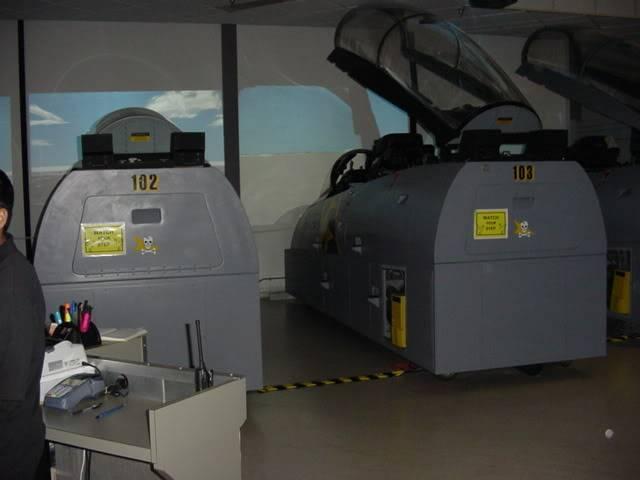 Aerospace Education Officers School NASPensacola046