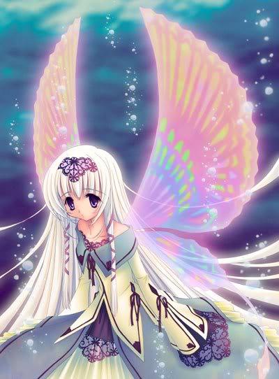 اجمل فتيات انمي Fairie