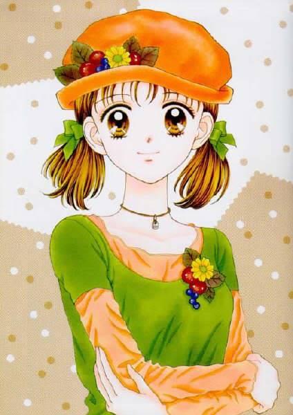 ~AnimE GirlS~ Miki62