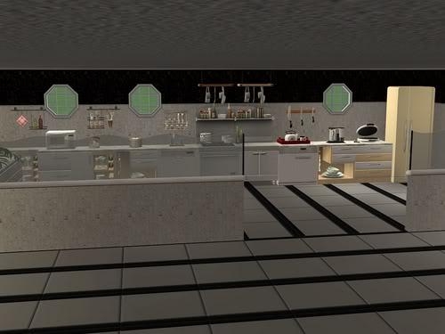 Restaurante Bigdance -  By Mara's 124