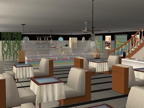 Restaurante Bigdance -  By Mara's 126