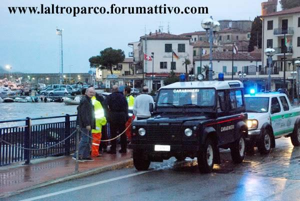 Allagamenti e alluvioni: si possono evitare? Carabiniericopia