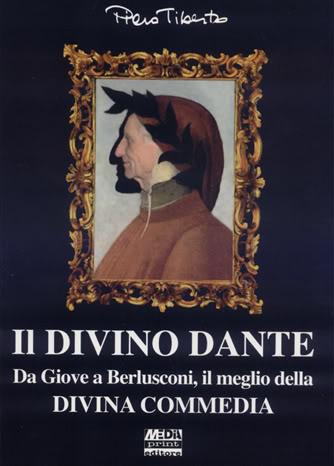 un mondo di libri - Pagina 2 Dantecopertina