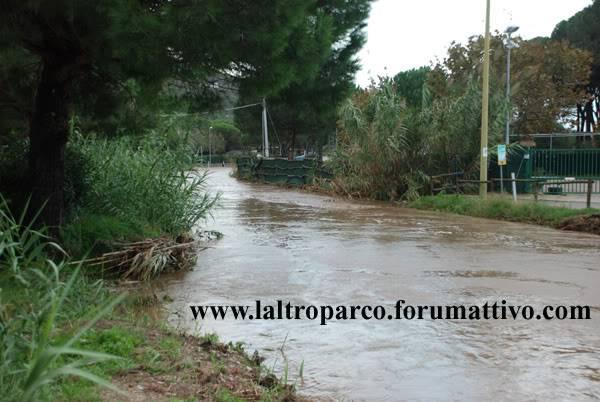 Allagamenti e alluvioni: si possono evitare? Fossofoce2copia