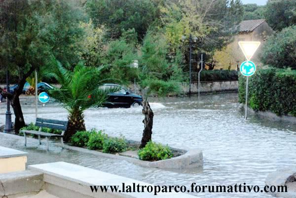 Allagamenti e alluvioni: si possono evitare? Lungomare3copia